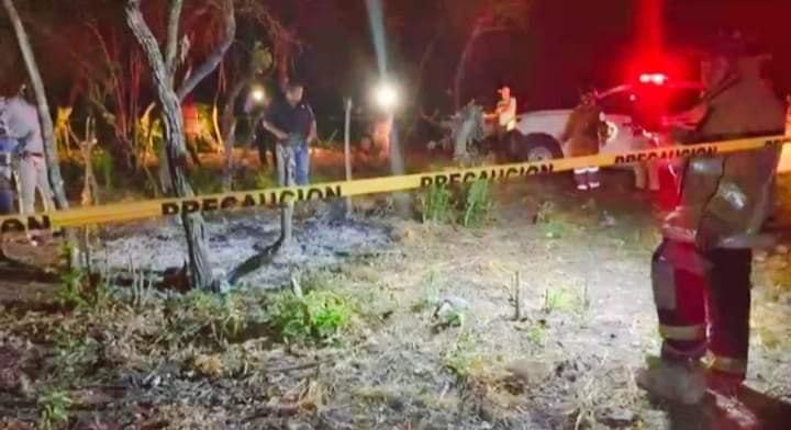 Reportan avistamiento de meteoro en Monterrey; y cae en Tamaulipas