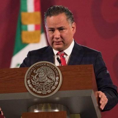 Salinas y Zedillo ya no pueden ser enjuiciados por corrupción: Santiago Nieto