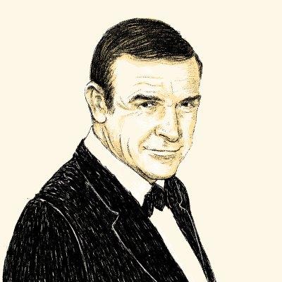 Muere Sean Connery, primer actor de James Bond
