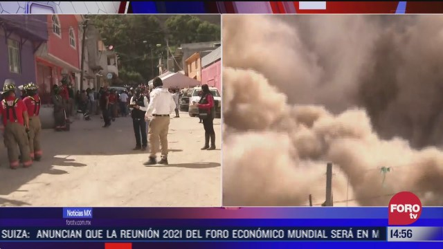 siguen los deslaves en la barranca del tepetate en ecatepec