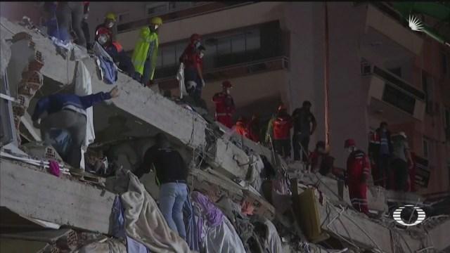 sismo en turquia deja al menos 20 muertos