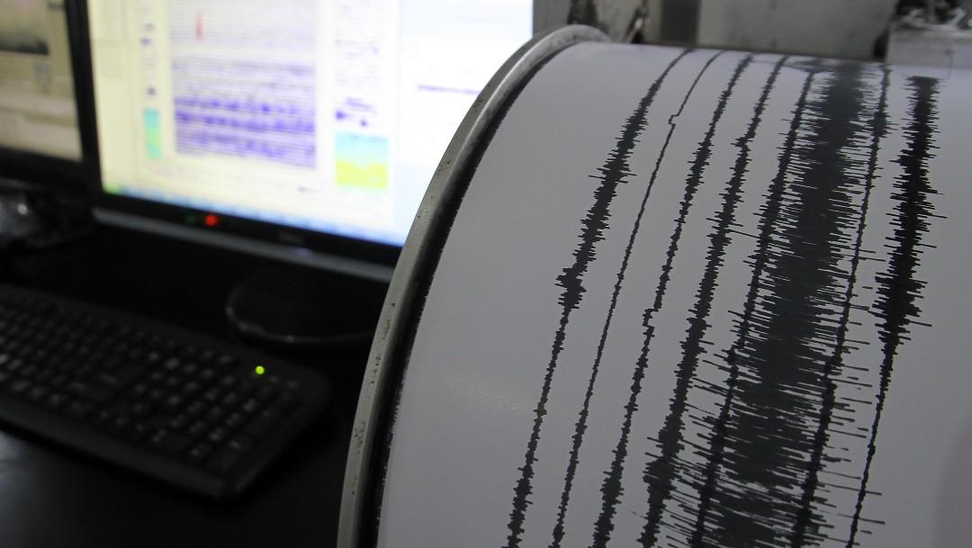 Guatemala registra sismo de magnitud 4.9, no hay daños