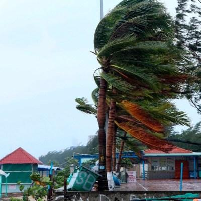Tifón Molave deja al menos 2 muertos y 26 desaparecidos en Vietnam
