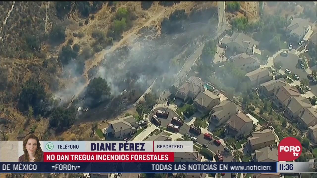 trump declara estado de desastre en california por incendios