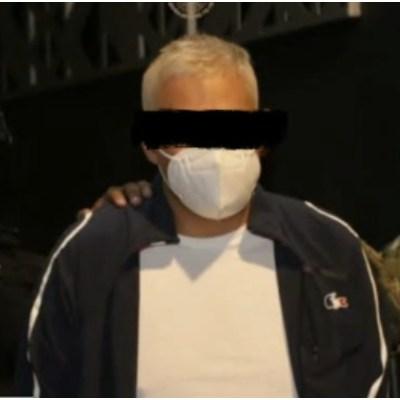 Detienen a presunto integrante de la Fuerza Anti Unión Tepito en Benito Juárez