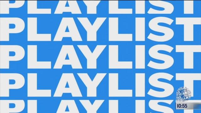 viernesdeplaylist del 30 de octubre del