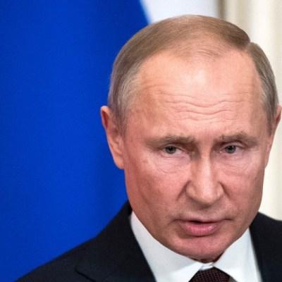 Rusia aprueba segunda vacuna contra COVID-19, anuncia Putin