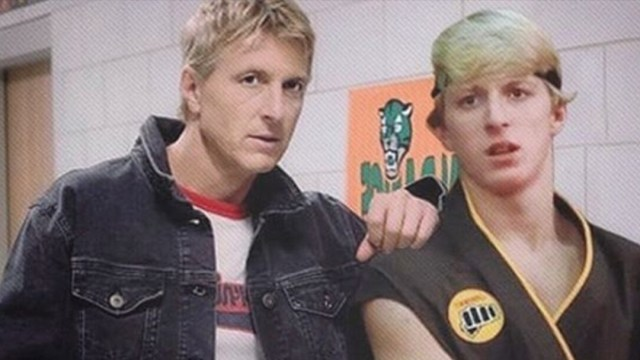 William Zabka, Johnny Lawrence de 'Karate Kid', cumplió 55 años