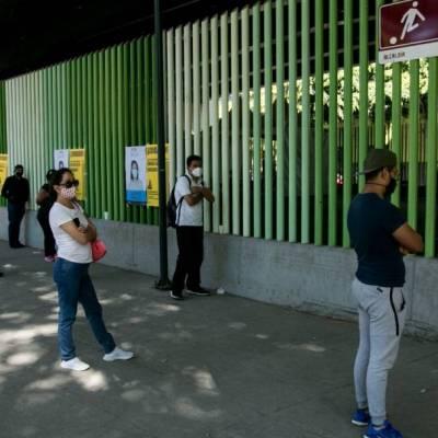 El Gobierno de la CDMX refuerza el Programa de atención prioritaria incluyendo 200 colonias