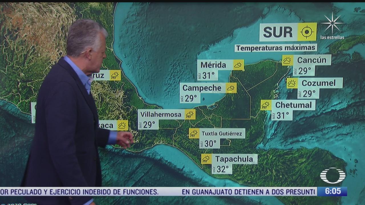Huracán Iota se ubica al sureste de Cabo Gracias a Dios