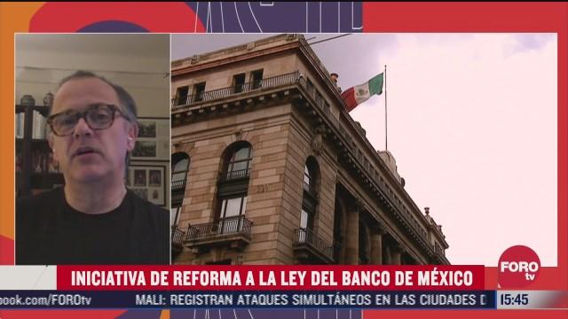 aceptar moneda extranjera en efectivo en mexico podria ser un riesgo banco central