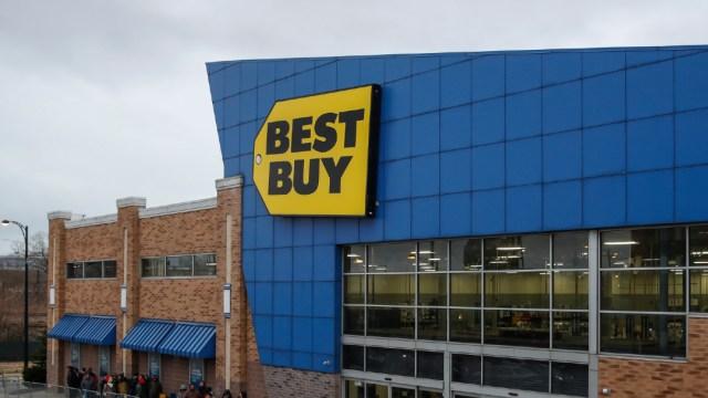 Best Buy se va de México por COVID-19