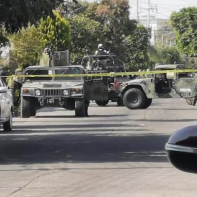 Catean finca en Zapopan, Jalisco, y liberan a mujer secuestrada