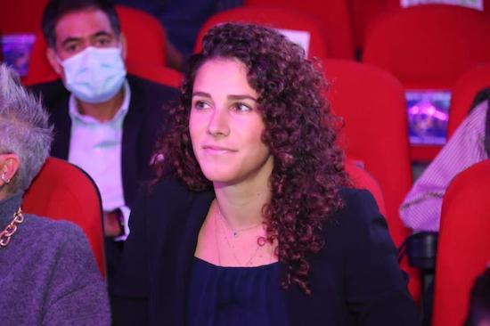 Chantal Chalita Partido Verde Ecologista