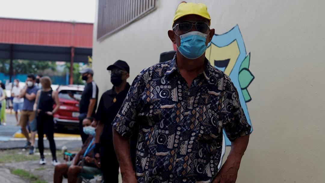 Puerto Rico supera la barrera de los 50.000 contagiados por COVID-19