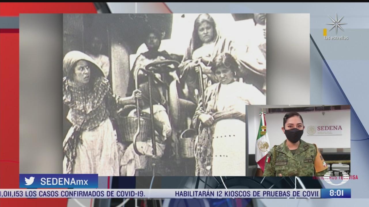 cual fue el papel que jugaron las mujeres en la revolucion mexicana