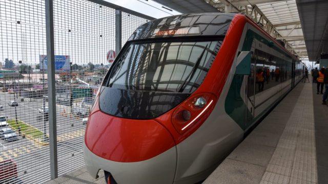 El tren será otra vez protagonista del transporte: SCT