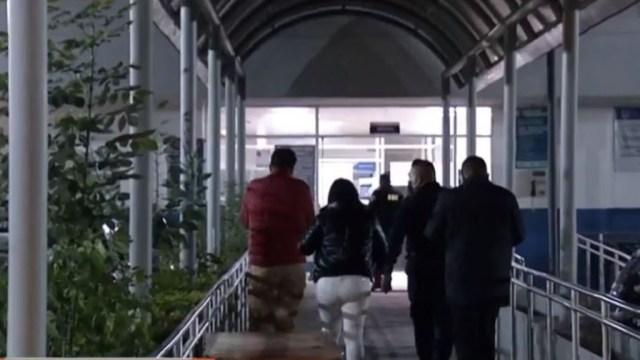 Detenidos tras secuestro de menor en la Ciudad de México