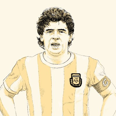 Muere Diego Armando Maradona, a los 60 años