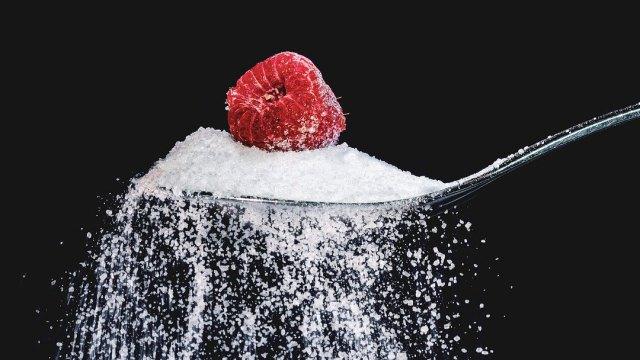 Un nuevo estudio revela la relación entre el sabor dulce del azúcar, ingesta de energía, el proceso regulador del hambre y la saciedad
