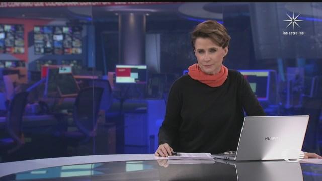 En Punto Denise Maerker Televisa Programa Completo 25 Noviembre 2020