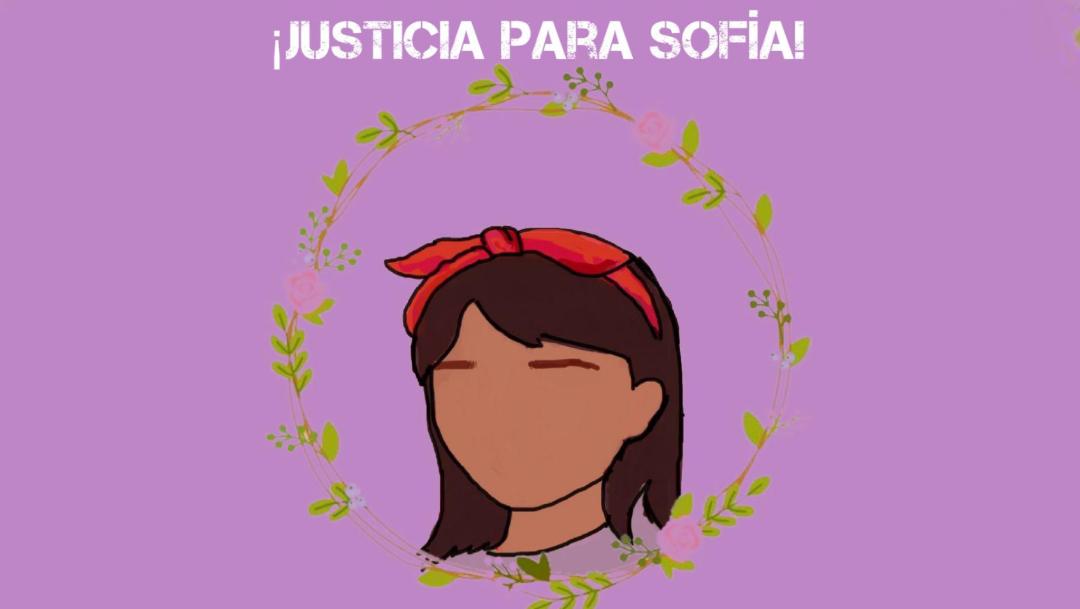 Hallan a Sofía Alejandra sin vida en Fresnillo, Zacatecas