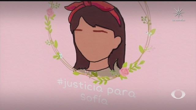 feminicidio de menor en zacatecas causa conmocion