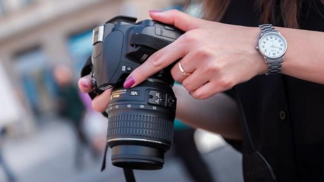 Nikon dará sus cursos de foto gratis lo que resta de 2020