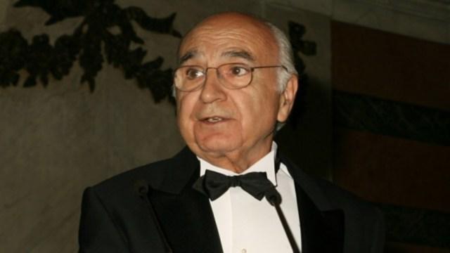 Francisco Brines, poeta español, gana el Premio Cervantes 2020