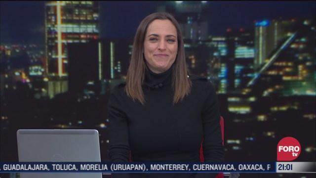 las noticias con ana francisca vega programa del 27 de noviembre de
