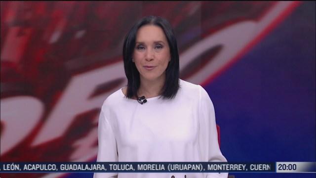 las noticias con karla iberia programa del 26 de noviembre del