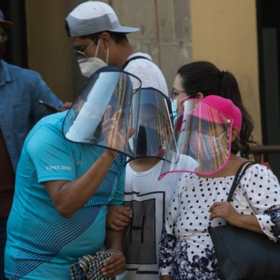 México, 'en mala situación' frente a COVID-19, advierte la OMS