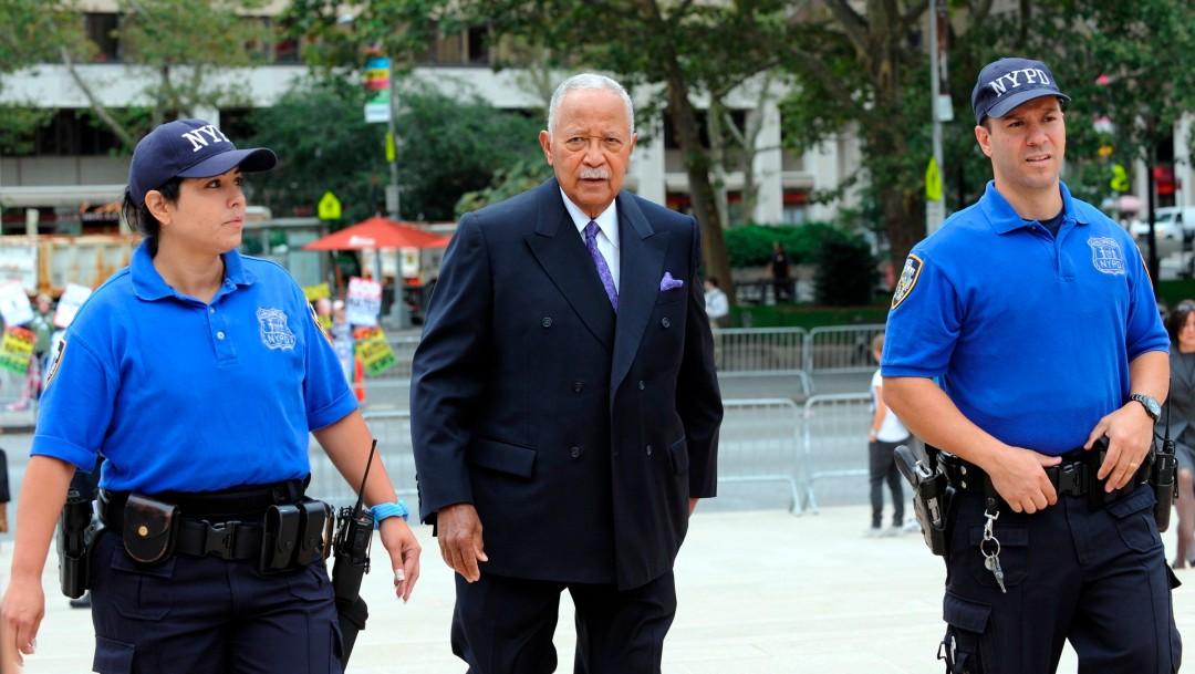 Muere David Dinkins, primer alcalde afroestadounidense de NY