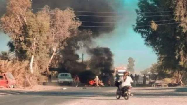 Mueren tres personas en Siria por estallido de coche bomba