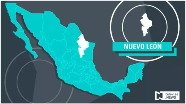 Sismo Nuevo León