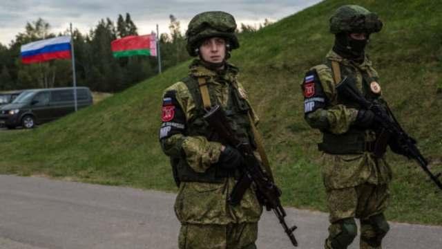 Soldado tirotea base militar en Rusia y mata a tres compañeros
