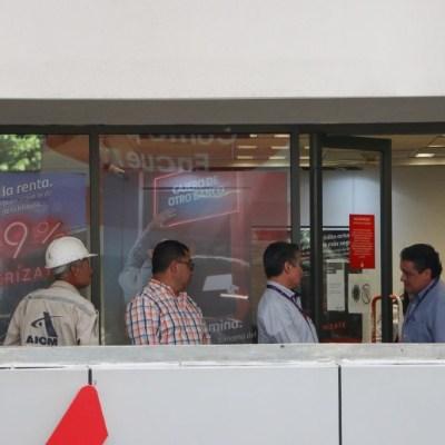 Remesas crecieron en septiembre a su mayor ritmo en seis meses: Banxico
