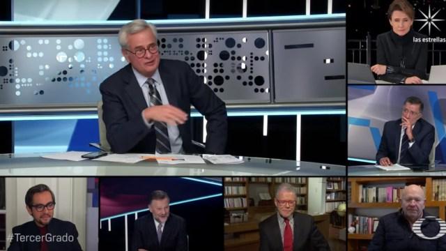 Video: Elecciones en EE.UU. ¿Trump o Biden?, en Tercer Grado