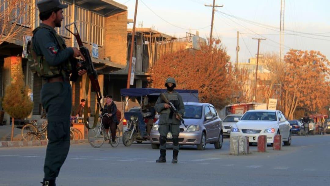 Ataque a diputado en Kabul deja nueve muertos