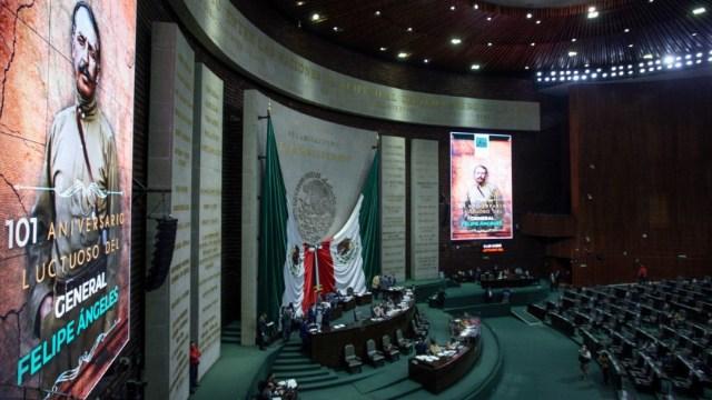 Cámara de diputados pospone aprobación de iniciativa presidencial que busca desaparecer outsourcing
