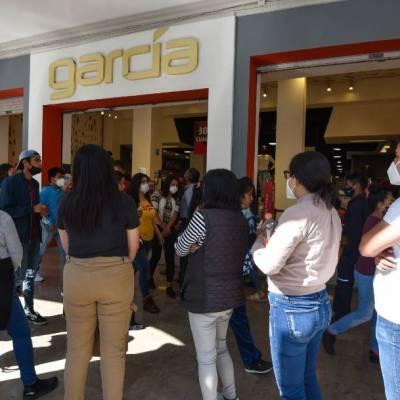 El INEGI reportó una caída en noviembre del Índice de Confianza del Consumidor