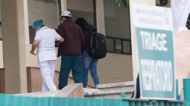 La Secretaría de Salud reportó que México llega a las 108 mil 863 muertes por COVID-19 con 1 millón 156 mil 770 casos