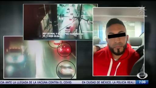 dictan prision preventiva a sospechoso de asesinatos de empresario frances y socio