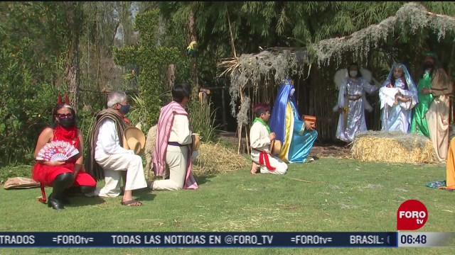el nacimiento viviente de xochimilco