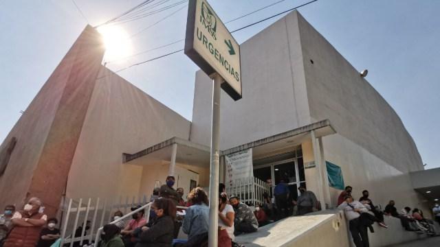 Entra en vigor servicio médico gratis en hospitales públicos de México