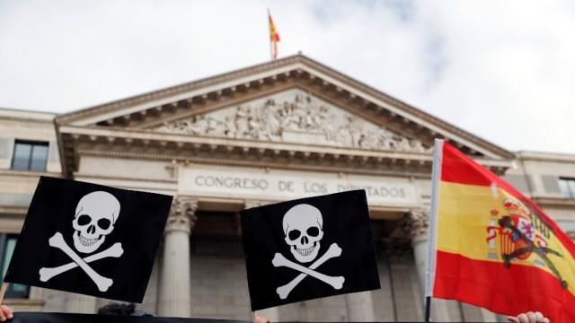 España aprueba la eutanasia