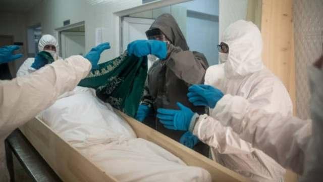 Explota unidad COVID en Turquía, mueren ocho pacientes