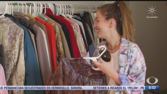 industria de la moda la segunda mas contaminante en el mundo