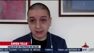 logistica de vacunacion covid 19 en mexico