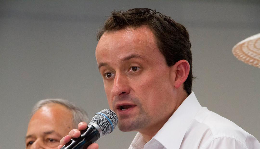 Mikel Arriola es nombrado nuevo presidente de la Liga MX